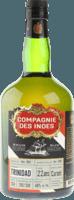 Compagnie des Indes 1993 Trinidad Old Caroni 22-Year rum
