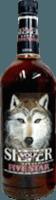 Silver Wolf Five Star rum