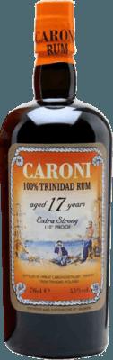 Caroni Trinidad 17-Year rum