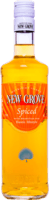 Small new grove spiced