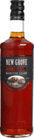 New Grove Dark rum