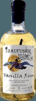 Daufuskie Island Vanilla rum