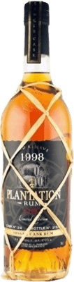 Plantation 1998 Cuba Old Réserve Limited Edition rum