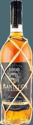Plantation 1998 Cuba Old Réserve Limited Edition rum