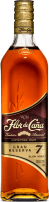 Medium flor de cana gran reserve 7 year
