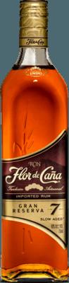 Flor de Caña Gran Reserva - 7-Year rum