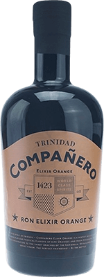 Companero Elixir Orange rum