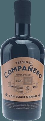 Companero Elixir Orange rum