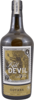 Kill Devil (Hunter Laing) 1999 Guyana 15-Year rum