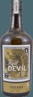 Small kill devil  hunter laing  guyana 1999 15 year rum 400px