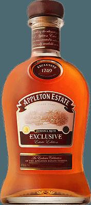 Medium appleton estate exclusive rum