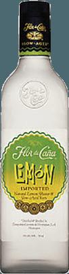 Flor de Caña Limon rum