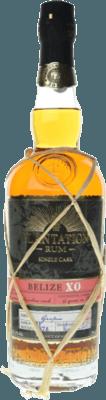 Plantation Belize XO Grapia Finish 8-Year rum