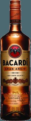 Bacardi Gran Añejo rum