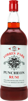 Forres Park Puncheon Rum Ratings