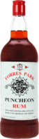 Forres Park Puncheon rum