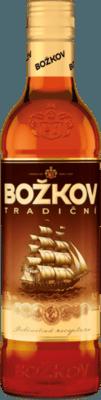 Bozkov Tradicní rum
