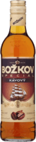 Bozkov Speciál Kavovy rum