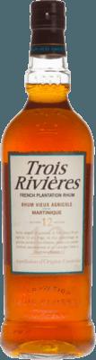 Trois Rivieres 12-Year rum