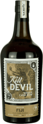 Kill Devil (Hunter Laing) Fiji 14-Year rum