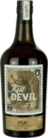 Kill Devil (Hunter Laing) Fiji 14-Year rum