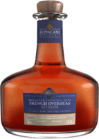 Small west indies rum and cane french overseas xo