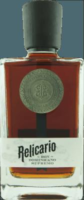 Relicario Dominicano Supremo rum