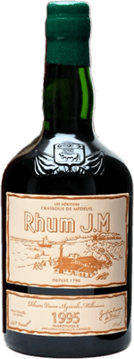 Medium rhum jm 1995 15 year