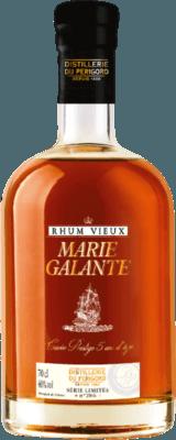 Marie-Galante 5-Year rum