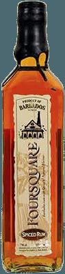 Foursquare Spiced rum