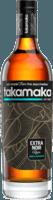 Takamaka Bay Extra Noir rum