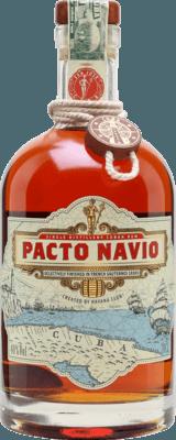 Havana Club Pacto Navio rum