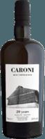 Caroni 1996 20-Year rum