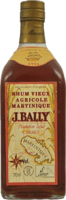 J. Bally 1966 rum