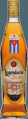 Legendario Ron Dorado rum