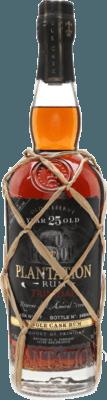Plantation Trinidad 25-Year rum