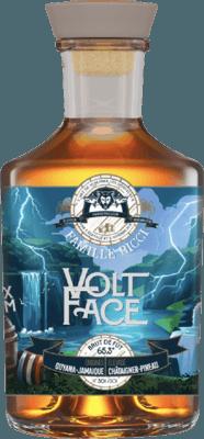 Famille Ricci Volt Face rum
