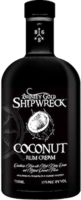 Small brinley gold shipwreck coconut cream rum 400px