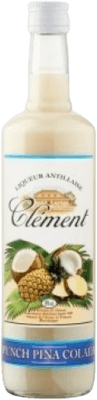 Clement Punch Pina Colada rum
