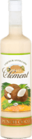 Clement Punch Coco rum