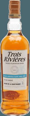 Trois Rivieres Ambré 12-18 Mois rum