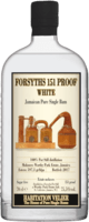 Habitation Velier Forsyths 151 Proof White rum