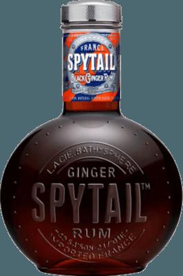 Spytail Black Ginger rum