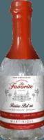 La Favorite 2016 Rivière Bel'air rum