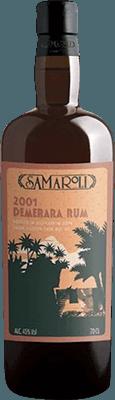 Samaroli 2001 Demerara rum