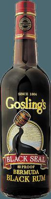 Gosling's Black Seal rum