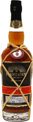 Plantation Haiti XO Single Cask White Pineau Finish rum