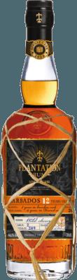 Plantation Barbados Single Cask Wild Cherry Finish 12-Year rum