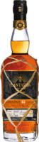 Plantation Barbados Single Cask Wild Cherry Finish 12-Year rum