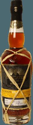 Plantation 2000 Réunion Single Cask Port Ruby Finish 15-Year rum